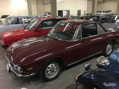 brugt Lancia Fulvia 2 coupe