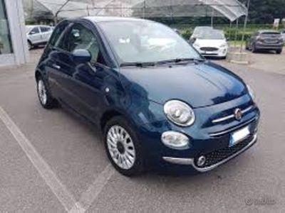 usata Fiat 500 1.2 69 cv Euro 6 Pop