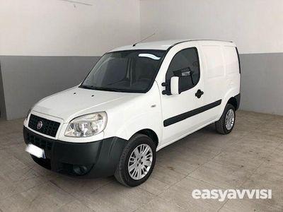 usado Fiat Doblò 1.9 mj dynamic diesel