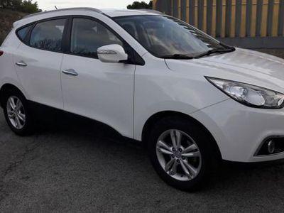 usata Hyundai ix35 1700 td mod. xpossible