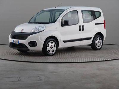 usata Fiat Qubo 1.3 Mjt 16v 80cv Easy