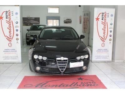 usata Alfa Romeo 159 SportWagon 1.9 JTDm Sportwagon Distinctive usato