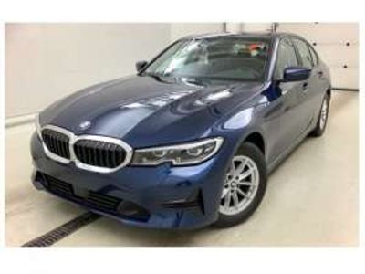 usata BMW 320 d Business Advantage aut.