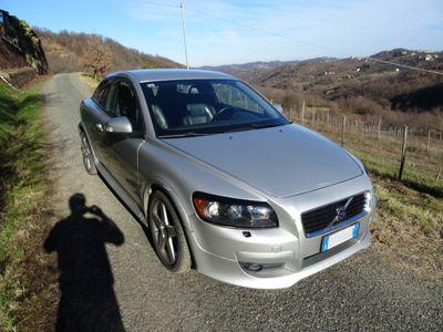 brugt Volvo C30 1.6 D R-Design