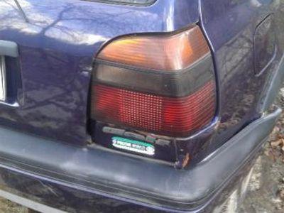 usata VW Golf III LEGGI BENE - 1997