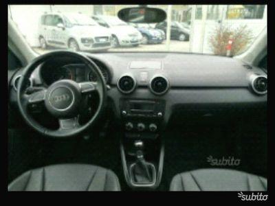 usata Audi A1 TDI diesel 1.6 neopatentati