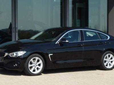 usata BMW 420 Gran Coupé d xDrive