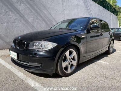 usata BMW 118 E/81-82-87-88 d 2.0 Attiva 143cv 5p Dpf