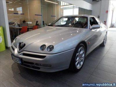 usado Alfa Romeo GTV Spider Cabrio 2.0 ts 16v Lusso Milano
