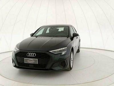 usata Audi A3 Sportback IV 2020 Sportback 30 2.0 tdi Business