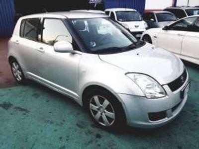 usata Suzuki Swift 1.3 4x4 5p. GL Benzina