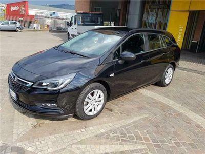 usata Opel Astra 1.6 CDTi 110CV Advance