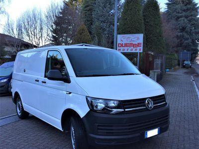 usata VW Transporter T62.0 TDI 102CV PL Furgone Euro 6 - Occasione !!