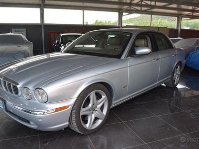 usata Jaguar XJ 2700 d V6 imm 12/2006