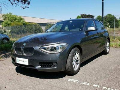 usata BMW 118 118 d 5p. Unique