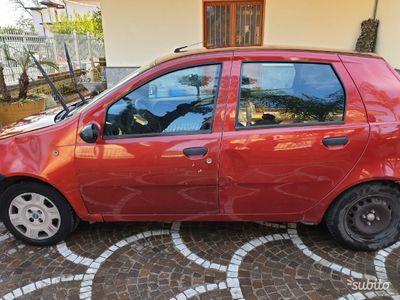 usado Fiat Punto 1.3 mtj 16v INCLUSO PASSAGGIO