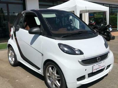 usata Smart ForTwo Coupé Fortwo 1000 62 kW pulse