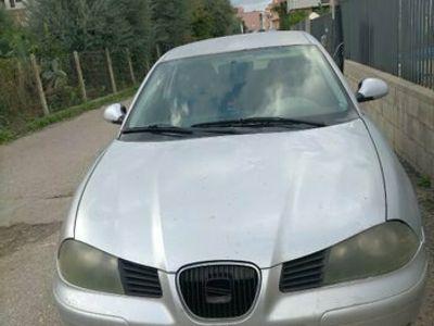 usata Seat Ibiza 1.9 TDI 130 cavalli motore perfetto