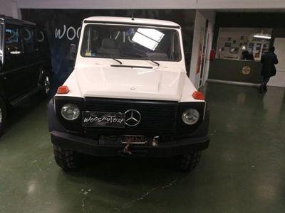 usata Mercedes G280 (G461) GE corto Station Wagon