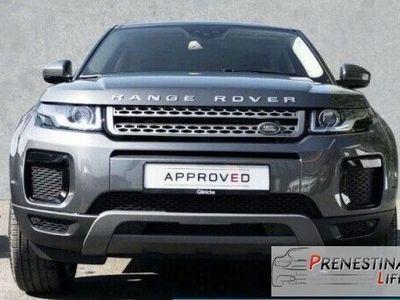 brugt Land Rover Range Rover evoque 2.0 TD4 150 CV 5p. aut. SE 2018 full optional rif. 11485133
