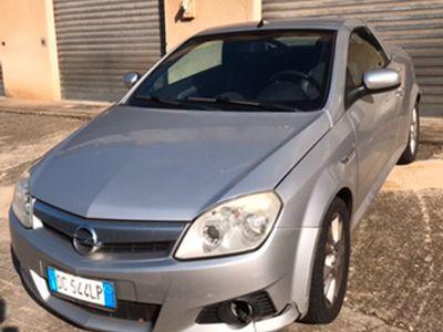 usata Opel Tigra Tigra TwinTop 1.3 CDTI Enjoy