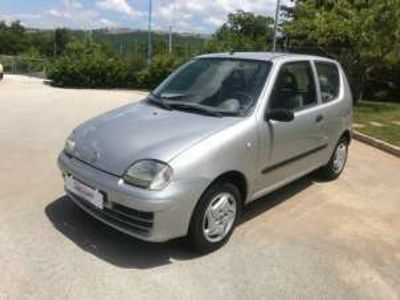 usata Fiat Seicento 1.1 POCHI KM 57500........