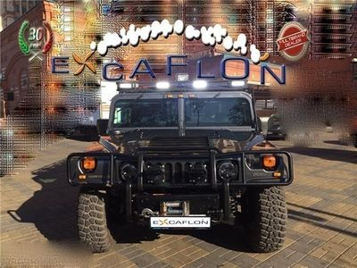 usata Hummer H1 Usato