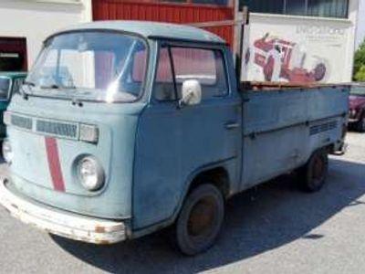 usata VW T2 cassonato Silea