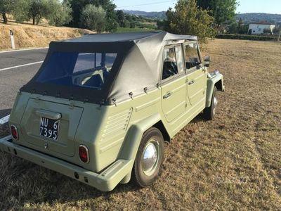 brugt VW 181 Pescaccia