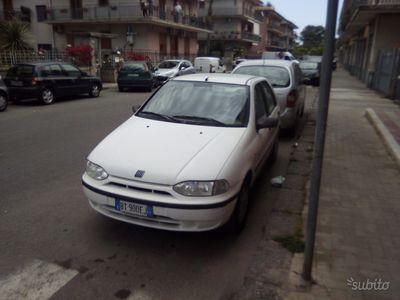 käytetty Fiat Palio - 2002