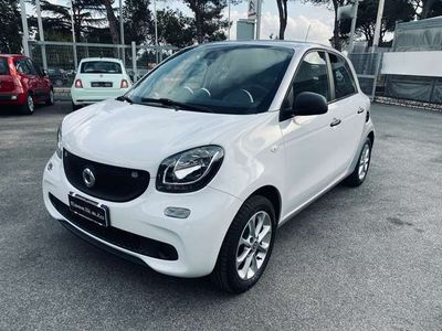 usata Smart ForFour YOUNGSTER ** Poss.PACK PASSION **Ved.Note