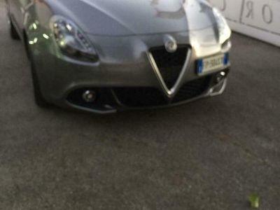 usata Alfa Romeo Giulietta Giulietta1.6 JTDm-2 120 CV Distinctive