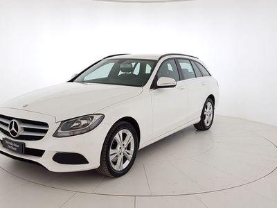usado Mercedes C220 Classe CBlueTEC S.W. Automatic Executive