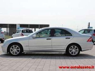 usata Mercedes C200 cdi aut. diesel