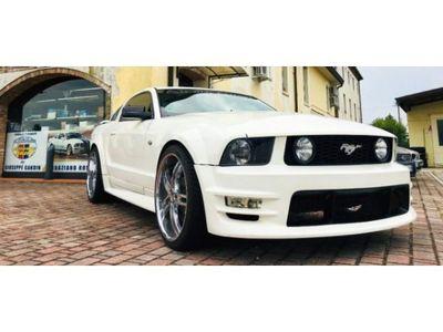 used Ford GT GT V8 MANUALE by Gandin MotorsV8 MANUALE by Gandin Motors