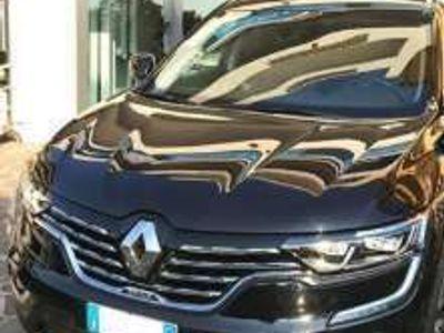brugt Renault Koleos dCi 175CV X-Tronic Energy Initial
