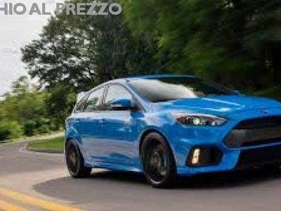 usata Ford Focus 2.3 350 cv awd rs