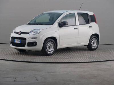 usata Fiat Panda VAN 1.2 Gpl 69 Cv 2 Posti Euro6d Pop