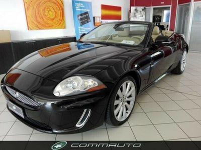 usata Jaguar XK 5.0 V8 Portfolio Convertibile