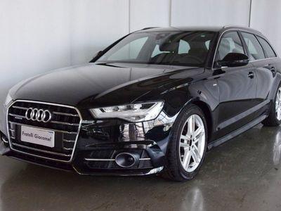 usata Audi A6 Avant 2.0 TDI 190 CV quattro S tronic