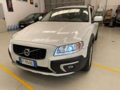 usata Volvo XC70 D4 AWD Geartronic Momentum 181CV