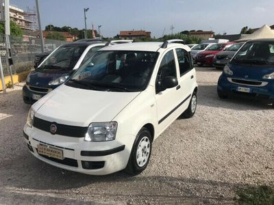 usata Fiat Panda 1.3mjt 75cv