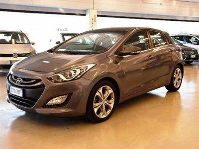 usata Hyundai i30 1.6 CRDi 128 CV 5p. Style