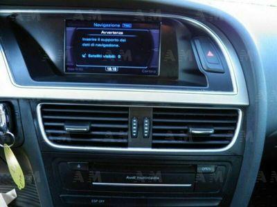 usata Audi A5 Sportback 1.8 TFSI multitronic usato