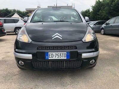 usata Citroën C3 Pluriel 1.4 HDi 70CV Exclusive