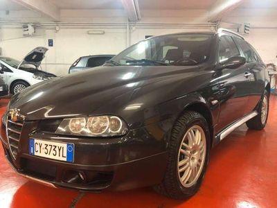 usata Alfa Romeo Crosswagon 156 1.9 JTD 16V SportwagonDistinctiv