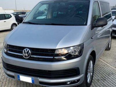 used VW Multivan 2.0 TDI 150CV DSG Space