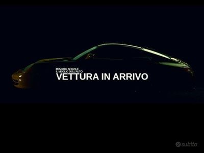 usata BMW X1 sDrive 18d 150cv EU6