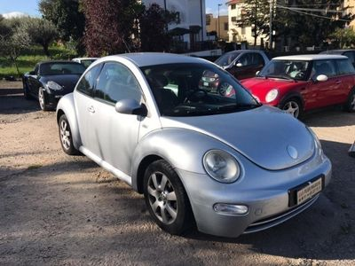 brugt VW Beetle New1.9 Tdi 101cv kite