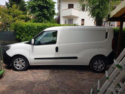 gebraucht Fiat Doblò - 2017